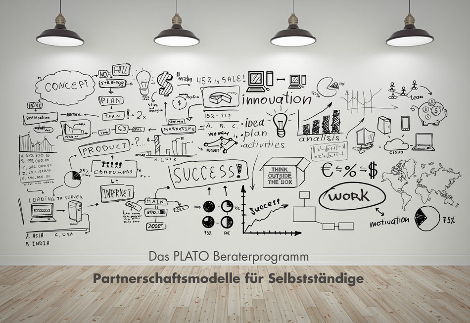 PLATO Beraterprogramm