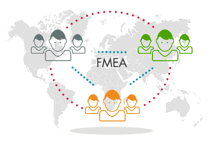 FMEA Connected by PLATO e1ns