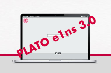 PLATO e1ns 3.0 available