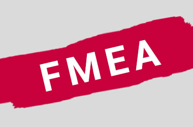 The 6 steps of FMEA