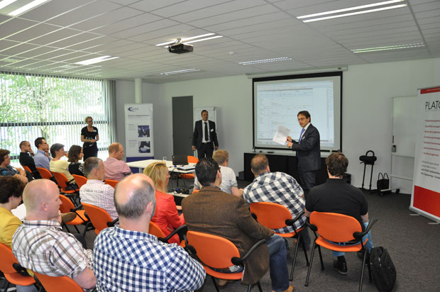FMEA Event in Enschede, NL