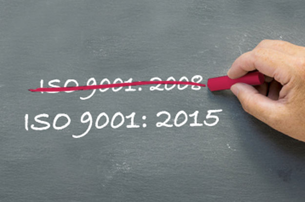 ISO 9001:2008 und Risikomanagement