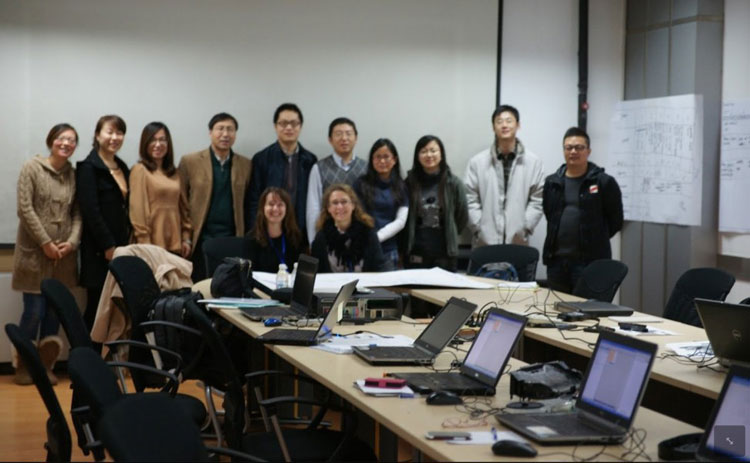 Successful preparation for TÜV audit at FAW-VW in China